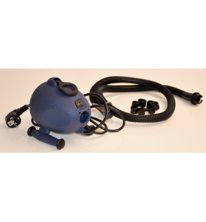 GE OV4/230 - Inflador/deflator para flotadores y balsas de parques acuáticos