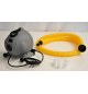 GE OV10/230 - Gonfiatore elettrico per gommoni per Parco acquatico