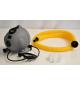 GE OV10/230 - Gonfleur électrique pour bouées pour Parc Aquatique