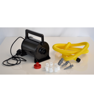GE 230/800 - Waterpark tube electric inflator/deflator