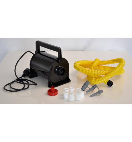 GE 230/800 - Inflador/deflator para flotadores y balsas de parques acuáticos
