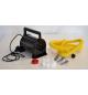 GE 230/800 - Waterpark tube electric inflator/deflator