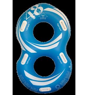 HB-2F8-48B - Double tube