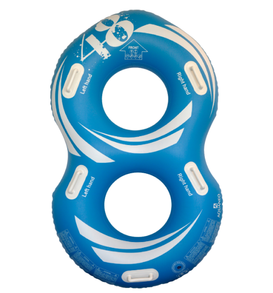 HB-2F8-48B - Doppel Ring