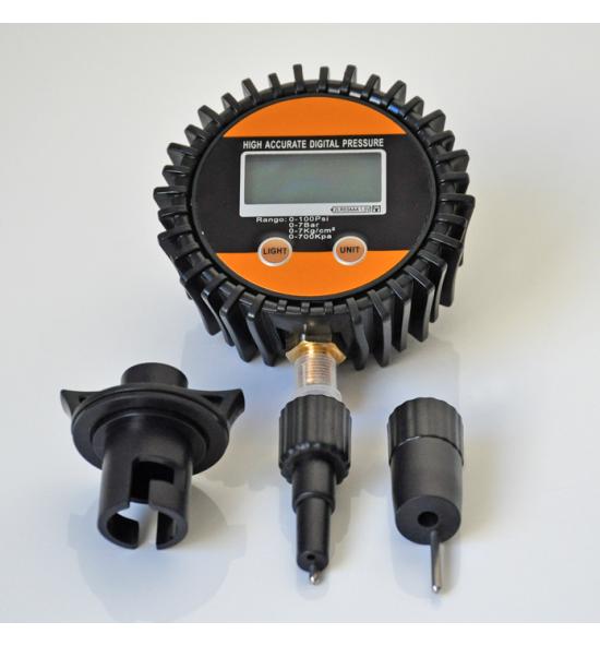 DPG7PSI - Digital Pressure Gauge