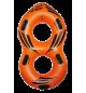 HD-HB2F8-42-O - Gommone doppio extra resistente Parco acquatico