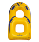 HB-2BU-42Y - Trineo acuático