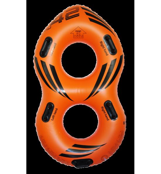 HD-HB2F8-42-O - Heavy Doppel Ring