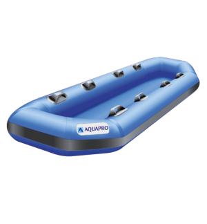 WP102 - Standard raft