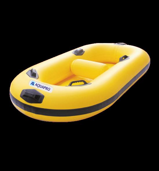 UP87 - Raft standard
