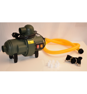GE 230/2000 - Inflador/deflator eléctrico