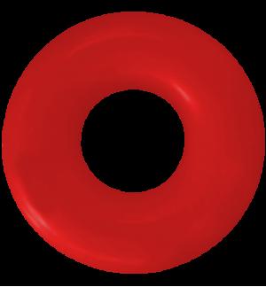 ARR95 - Gommone singolo rotostampato