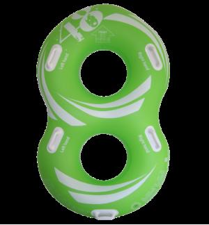 HB-2F8-48G - Doppel Ring